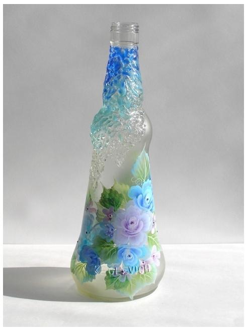 Роспись по стеклу и керамике. Идеи. Gc1901